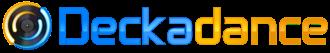 Deckadance - Image: Deckadance Logo