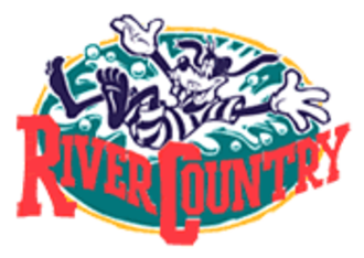 Disney's River Country - Image: Disney's River Country (logo)