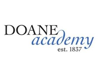 Doane Academy - Image: Doane Logo