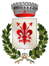 Coat of arms of Dovadola