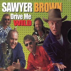 Drive Me Wild (song) - Image: Drive me wild song