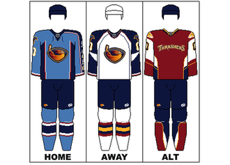 Atlanta Thrashers - Image: ECS Uniform ATL