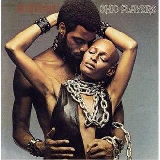 Ecstasy (Ohio Players album) - Image: Ecstasy (Ohio Players album) cover art