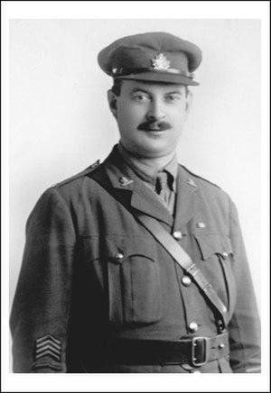 Edward Donald Bellew
