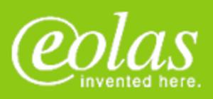 Eolas - Image: Eolas logo
