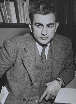 Ernesto Galarza - Ernesto Galarza