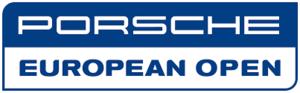 European Open (golf) - Image: European Open (golf) logo
