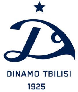 FC Dinamo Tbilisi association football club based in Tbilisi, Georgia