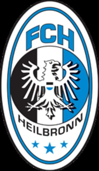 FC Heilbronn - Image: FC Heilbronn