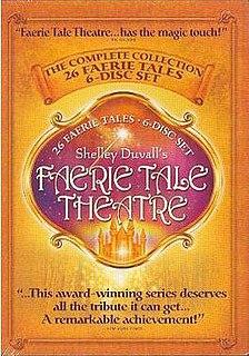 <i>Faerie Tale Theatre</i> television series