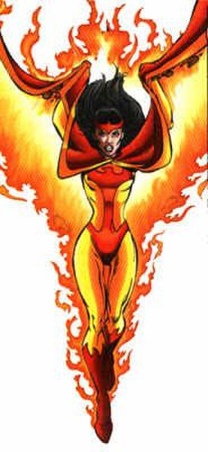 Firebird (Marvel Comics) - Image: Firebird Marvel