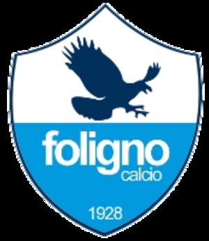 A.S.D. Città di Foligno 1928 - Image: Foligno Calcio logo