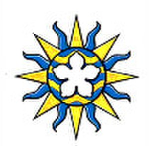 Fraser Herald - The badge of office of Fraser Herald of Arms