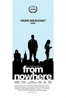 From Nowhere poster.jpg