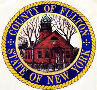 Fulton County, New York - Image: Fulton County Seal