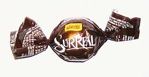 Garoto - A Garoto chocolate