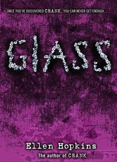 Picture of a book: Glass