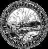 Offisiell forsegling av Goffstown, New Hampshire