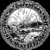 Sello oficial de Goffstown, New Hampshire