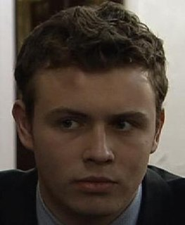 Paul Clayton (<i>Coronation Street</i>)