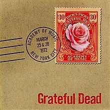 Grateful Dead - Dick's Picks Volume 30.jpg