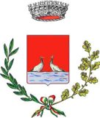 Coat of arms of Gruaro