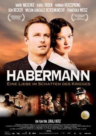 Habermann (film) - German poster