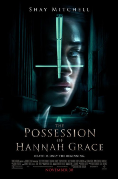 Picture of a movie: The Possession Of Hannah Grace