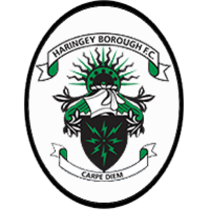 Haringey Borough F.C. - Image: Haringey Borough F.C