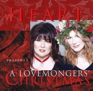 Heart Presents a Lovemongers' Christmas - Image: Heart alovemongerschristma s 1