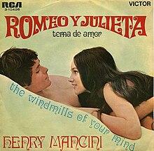 Henry Mancini - Romeo & Juliet.jpg