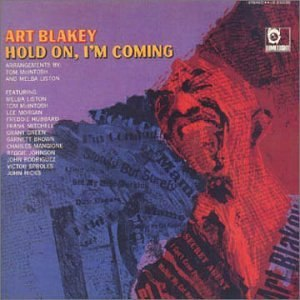 Hold On, I'm Coming (album) - Image: Hold On, I'm Coming (album)