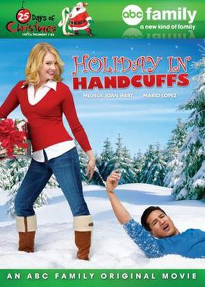 Holiday in Handcuffs - Image: Holiday in Handcuffs