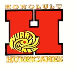 Honolulu Hurricanes