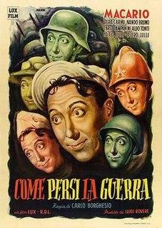 1947 film by Carlo Borghesio