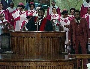 Huie's Sermon - Image: Huie's sermon