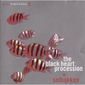 In the Fishtank 11 - Image: In the Fishtank 11 cover