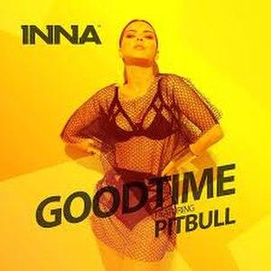 Good Time (Inna song) - Image: Inna Good Time
