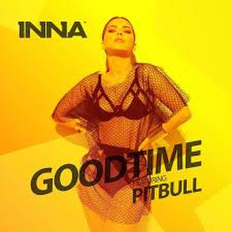 Good Time (Inna song) - Image: Inna Good Time