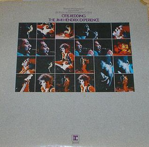 Historic Performances Recorded at the Monterey International Pop Festival (1970)