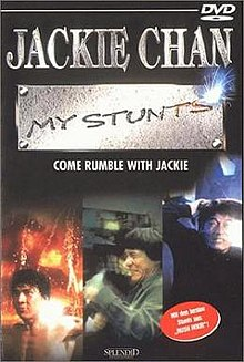 Jackie Chan: My Stunts - Wikipedia