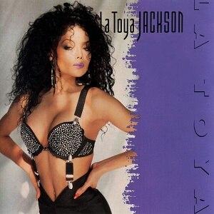 La Toya (album) - Image: Jackson Ba