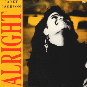 Alright (Janet Jackson song) - Image: Janet Jackson Alright