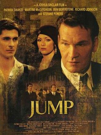 Jump! (film) - Image: Jump! Film Poster