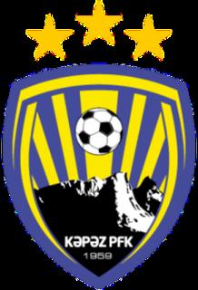 Kapaz PFK Football club