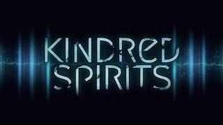 <i>Kindred Spirits</i> (TV series)