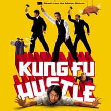 casino fight kung fu hustle