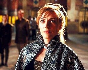 Lady Jessica - Saskia Reeves in the ''Dune'' miniseries (2000)