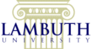 Lambuth University - Lambuth University Logo (Trademark of Lambuth University)