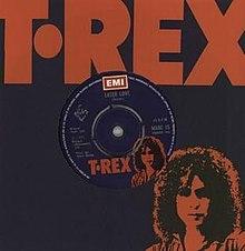 Laser Love (T  Rex song) - Wikipedia